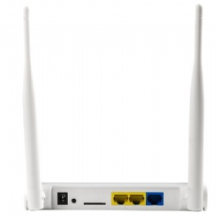 2.4GHz 2 antennas 4G router